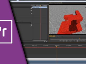 Adobe Premiere Sin City Effekt