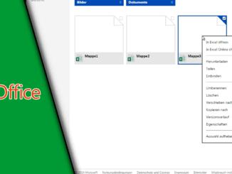 Excel Powerpoint und Word kostenlos