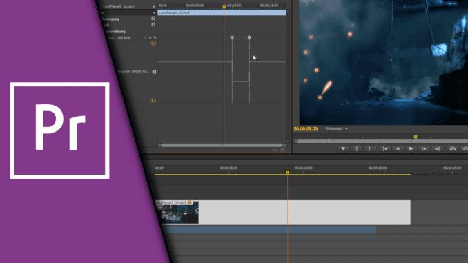 Adobe Premiere Standbild