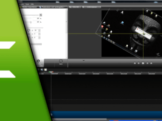 Camtasia Video drehen