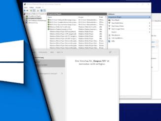 Windows 10 Websuche deaktivieren